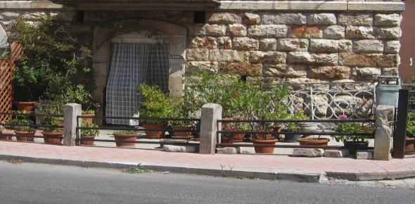 Vendita appartamento P.terra- San Marco in Lamis (FG)