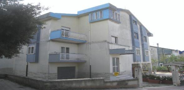 Vendita Appartamento 2° Piano Borgo Celano - San Marco in Lamis