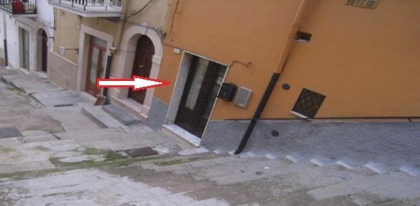 Vendita Piano Terra San Marco in Lamis
