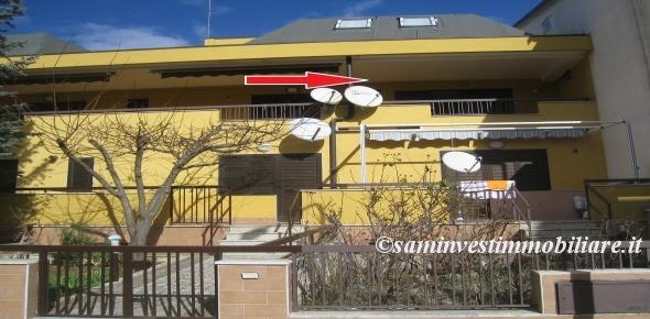 SAN MARCO IN LAMIS -Borgo Celano- Appartamento 1° piano,