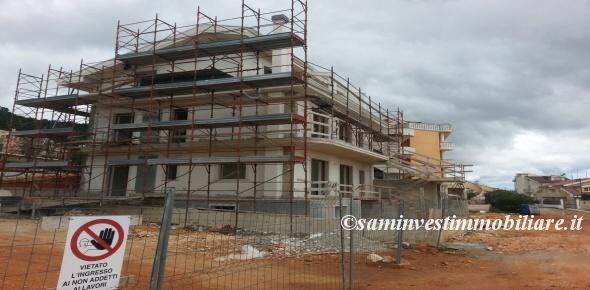 Vendesi suolo edificabile di 500 mq -San Giovanni Rotondo
