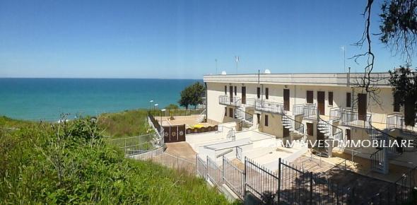 Nuove costruzioni nelle vicinanze del mare - Rodi Garganico (Fg)