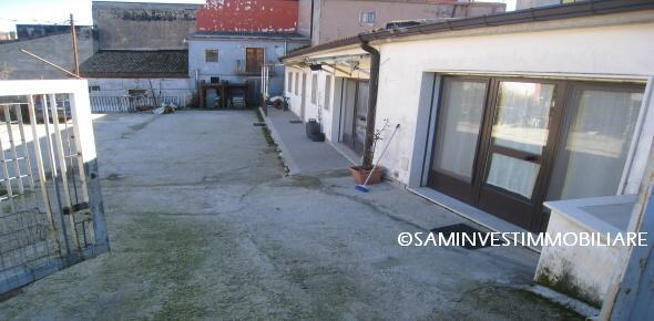 Vendesi appartamento di recente costruzioe-S.Marco in Lamis(FG)