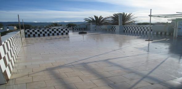 Vendesi casa al mare, zona Torre Mileto (FG)