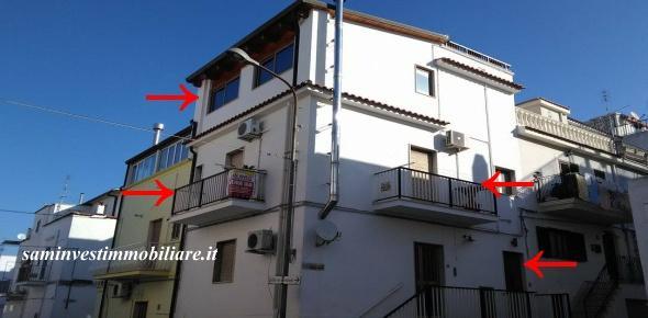 Vendita Appartamenti Via Mulino a Vento - Peschici (FG)