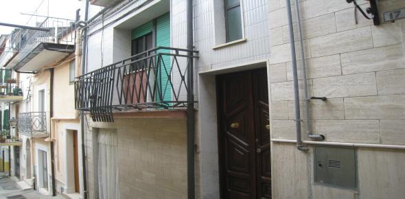 Casa autonoma, zona centro - San Marco in Lamis (FG)