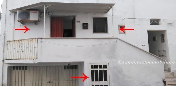 Vendita Casa piano rialzato Peschici (FG)
