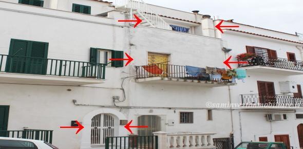 Vendita Casa Via Torquato Tasso - Peschici(FG)
