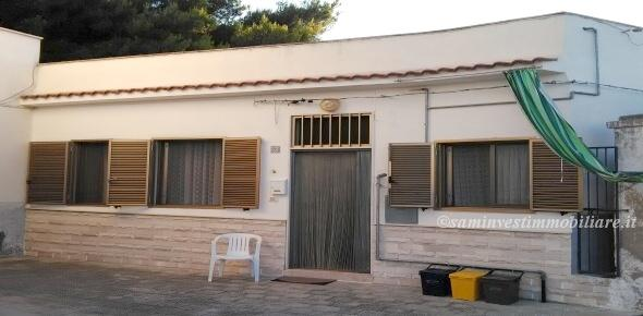 Vendita Appartamento 5vani Via Montesanto - Peschici