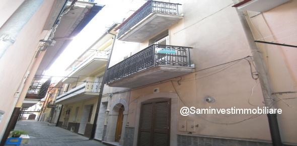 Casa su più livelli, San Marco in Lamis