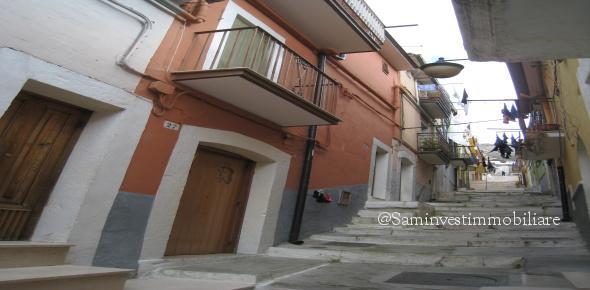 Pianterreno zona centro, San Marco in Lamis