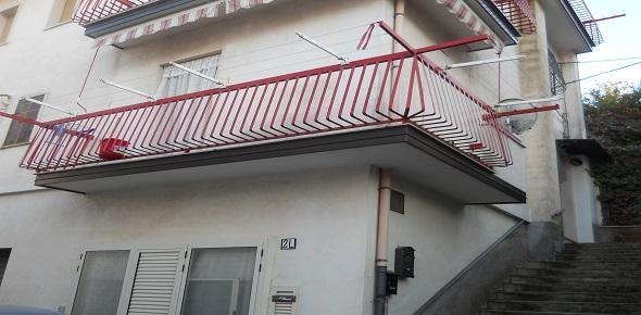 Vendita Apparamento 1°Piano centralissimo-San Marco in Lamis(FG)