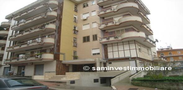 Vendita appartamento in zona ospedale - S. Marco in Lamis (Fg)