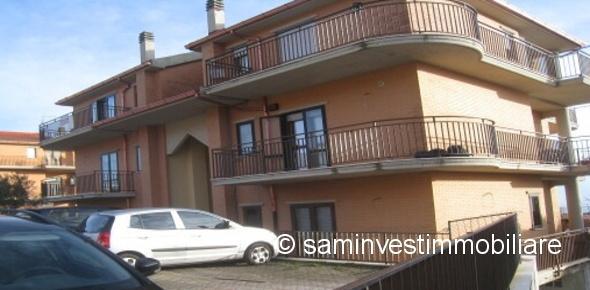 Borgo Celano - San Marco in Lamis (FG)