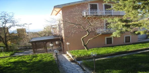 Borgo Celano - Villa signorile