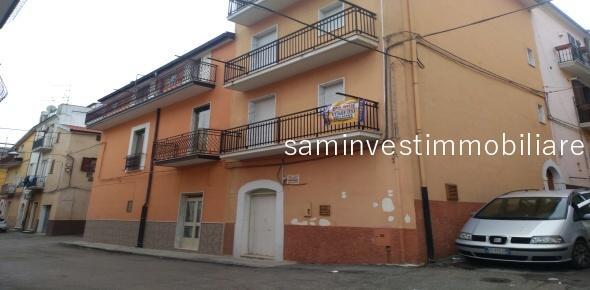 Vendita Appartamento su piu' livelli-San Marco in Lamis(FG)