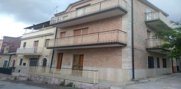 appartamento in Borgo Celano