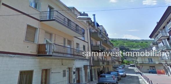 Appartamenti in via Borazio - San Marco in Lamis