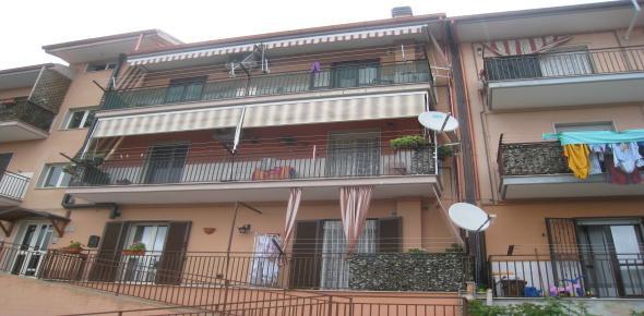 Vendesi mansarda-soffitto in periferia a San Marco in Lamis (FG)