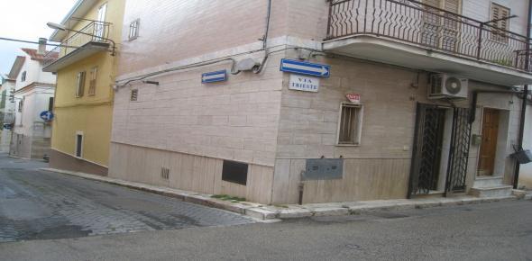 Casa autonoma, zona centro - San Giovanni Rotondo (FG)