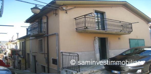 Vendesi casa singola - San Marco in Lamis