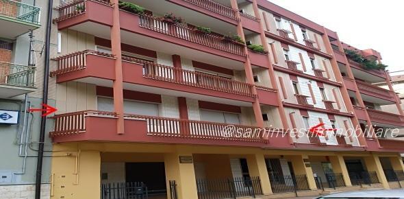 Appartamento in via Dante Alighieri, San Marco in Lamis (FG)