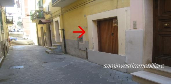 Vendita Casa Singola Vico Iana - San marco in Lamis (FG)
