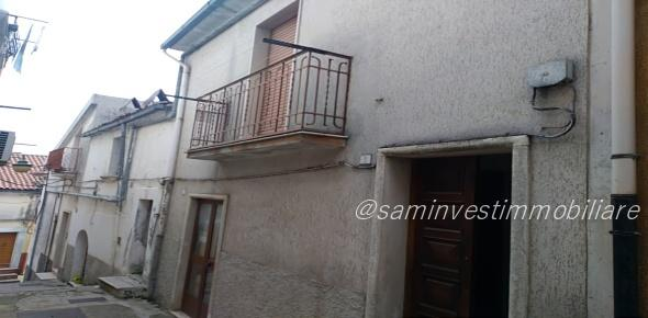 San Marco in Lamis (FG),  casa autonoma