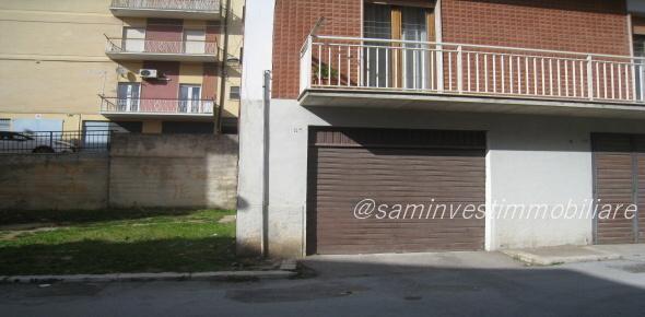 San Marco in Lamis, garage 12 mq
