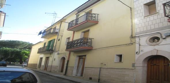 Vendita Palazzina Autonoma Centrale - San Marco in Lamis(FG)