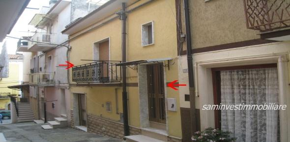 Vendita Casa indipendente Via Magenta - San Marco in Lamis(FG)