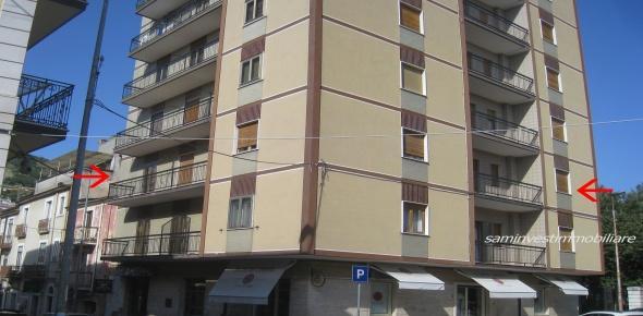 Vendita Appartamento 2°piano - P.zza Madonna delle Grazie