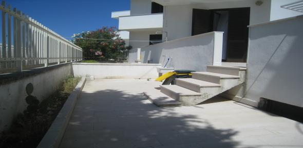 Vendita Lido del Sole mare (FG), appartamento al mare