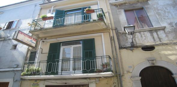 Vendesi in San Marco in Lamis (FG) nel centralissimo Corso Matteotti,