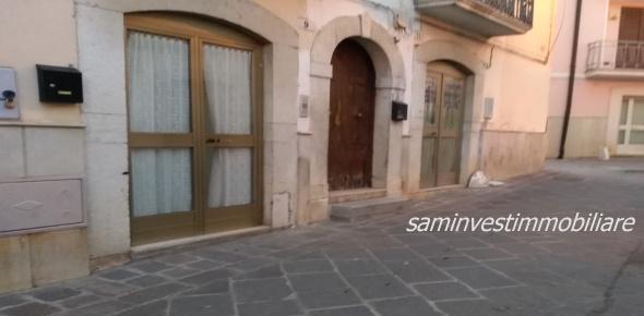 Vendita Piano Terra via 20 settembre San Marco in Lamis(FG)