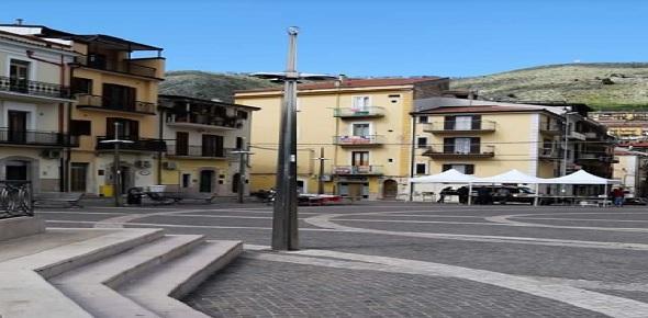 Vendita Casa - Piazza Madonna delle Grazie
