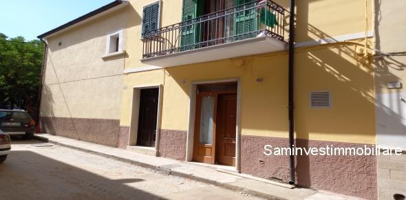 Vendesi in San Marco in Lamis (FG) monolocale abitativo