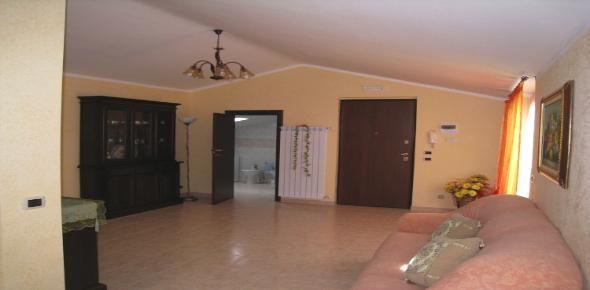 Vendita Appartamento e Garage-Vasto città(CH)